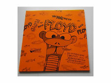 The Thing That Ate Floyd - 2 LP - orange Vinyl - Booklet