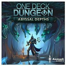 One Deck Dungeon Abyssal Depths (us Import) ACC