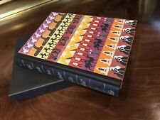 What Are The Seven Wonders Of The World Folio Society