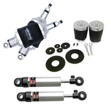 RideTech 11110298 Air Suspension System