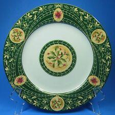 "Georges Briard Victorian Christmas 7.5"" Salad Dessert Plate (s)"