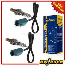 2x Downstream  Oxygen O2 Sensor 234-4301 Rear For Nissan Murano 2003-2007 3.5L