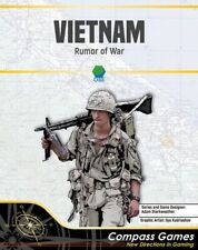 Vietnam - A Rumor of War, NEW