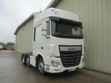XF DAF Commercial Lorries & Trucks 1 excl. current Previous owners