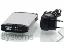 Unify / Siemens Pocket ISDN Modem TA+PPX/8MB - S30122-X7551-X
