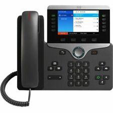 Cisco IP Phone 8851 - Charcoal (CP-8851-K9)