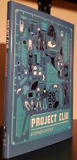 Project Clio by Stephen Baxter [First Edition Hardcover]