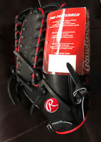 Rawlings Pro Preferred Mike Trout Outfield Glove 12.75 Right Hand Throw Baseball