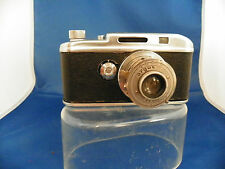Vintage Argus A3 Anastigmat Lens 35mm Film Camera