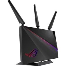 Asus ROG Rapture GT-AC2900 IEEE 802.11ac Ethernet Wireless Router