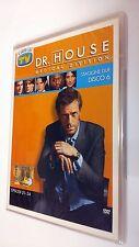 Dr. House Medical Division DVD Serie Televisiva Stagione 2 Volume 6 - Episodi 4