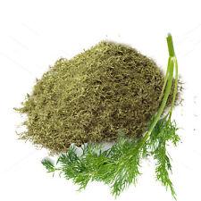 Dill secos 200g hierbas especias y condimentos/Turquía origen