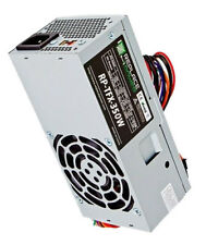 Replace Power Supply Upgrade for HP Bestec TFX0220D5WA 504966-001 350 Watt 350W
