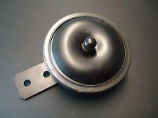 Yamaha 6V Horn DT100 DT125 DT175 DT250 DT360 DT400 6 volt Black 85mm