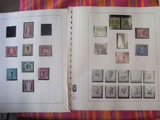 Briefmarken aus Berlin (1956-1957) als Posten & Lots