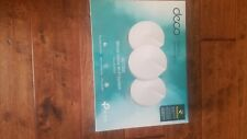 TP-Link Deco M5 3-Pack Mesh WiFi AC1300 Wireless Router Whole Home System