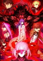 Fate Stay Night Movie Heaven's Feel II Lost Butterfly Blu-ray Normal Version