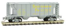 NIB Z MTL #53100271 PS2 Hopper Southern Pacific #402245