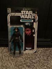 Star Wars Black Series ANH 40th Anniv Death Squad Commander