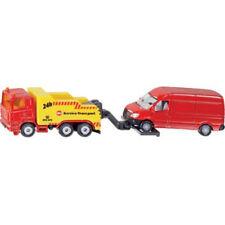 Siku - Breakdown truck with van - Toy Vehicle NEW model # 1667