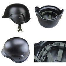 Police Army Military Tactical Gear Airsoft Paintball SWAT Protective Helmet