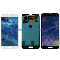 For Samsung Galaxy S5 G900T i9600 LCD Display Touch Screen Digitizer Assembly QC