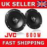 JVC16cm 2-Way Coaxial Speakers Car Door Speakers CS-J620X Cheap 600W Total Power
