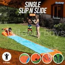 Bestway H2OGo Single Slip N Slide Toy | Inflatable Water Slide