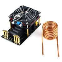 Chauffe-module de carte de chauffage par induction de ZVS DC12-36V + Tube