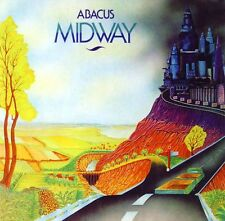 abacus - midway -  LP-re-release