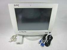 3M MicroTouch 41-81367-112 15in Serial Touch Screen LCD Monitor Grade C