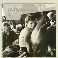 CD-a-ha-Hunting High and Low-a4031