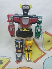 Vintage 84 98 Wep Voltron 6 inch action figure FREE SHIPPING