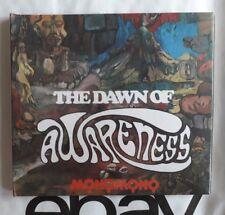 Monomono - The Dawn Of Awareness (2011) CD Album