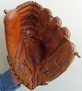 Mickey Mantle Rawlings Professional Baseball Glove MM5 Right