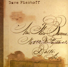 Winston Park Fischoff, Dave MUSIC CD
