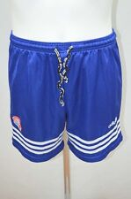 ADIDAS BAYERN MUNICH SHORT SHORTS FOOT FOOTBALL 44 T44 XXL BLEU