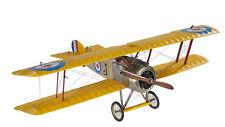 Authentic Models AP502 Museum Quality Large WW I British Sopwith Camel Biplane