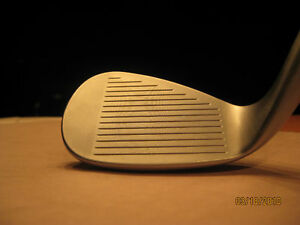 #1 Selling Golf Groove Sharpener for all U & V grooves
