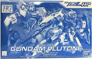 Bandai Gundam HG 00 Plutone GNY-004 00P PB Limited 1/144 Model Kit