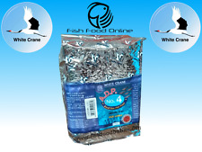 A.D.P #4 by White Crane Baby Small Fish Food Granule/Powder/Pellet Guppy Betta e