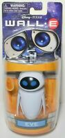"Official Disney Pixar Wall-E Posable Highly Detailed 3.75"" Eve Action Figure Toy"