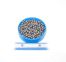 1/8 INCH BALLS AISI52100 STEEL DAMASCUS CANNISTER FORGING FOR BILLETS 1/2 LB