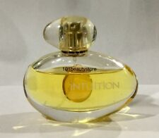 ESTEE LAUDER Intuition Eau de Parfum Spray 1.7oz **NEW. UNBOXED. 80% FULL**