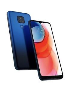 Motorola Moto G Play 32GB Misty Blue Unlocked 2021