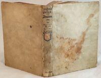 SIMON RICHARD DISQUISITIONES CRITICAE ORACOLO DELLA SIBILLA 1684 CRITICA BIBBIA