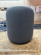 Apple HomePod Smart Speaker - Space Gray