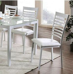 William's Home Furnishing Arwen Counter Height Chairs 2PK