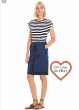 Country Road Denim Straight, Pencil Skirts for Women