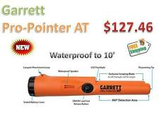 Garrett Pro-Pointer AT Pinpointer, Hands Down, Our Best Selling Pin Pointer